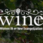 Women in the New Evangelization logo