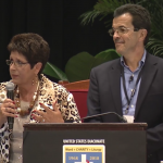 Teresa Tomeo & Deacon Dominick Pastore Speak