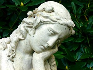 Don't let your frustration with the church consume you TeresaTomeo.com