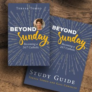 Beyond Sunday Book & Study Guide