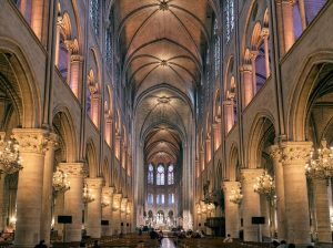Notre Dame Cathedral, TeresaTomeo.com
