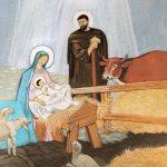 Nativity scene, Palma's Travel Art