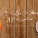 "Logo of ""A Time Like No Other"" blog"