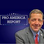 Pro America Report logo