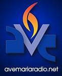 AveMariaRadio logo