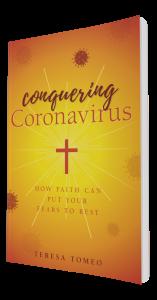 Conquering Coronavirus Cover