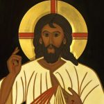 Jesus as the Divine Mercy