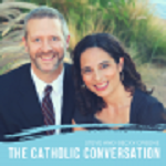 The Catholic Conversation show logo
