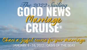 Good News Cruise 2022