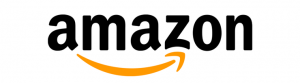 Amazon logo to Listening for God