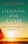Listening for God book cover