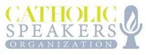 Catholic Speakers Organization Logo