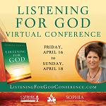 Listening For God Conference