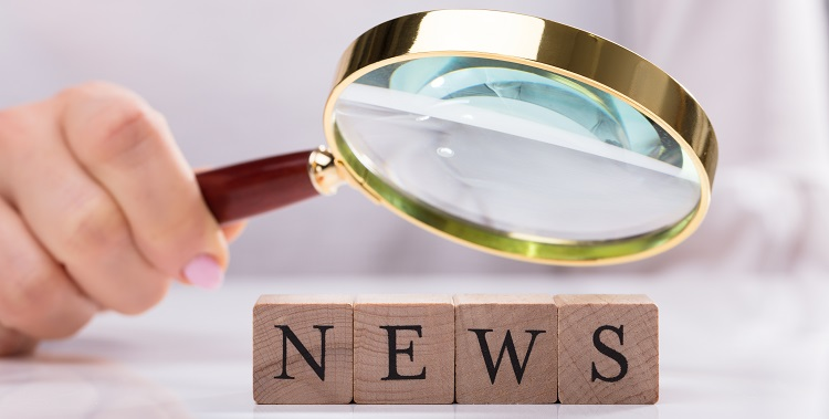 News Under the Magnifying Glass
