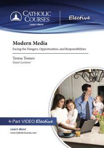 Modern Media Course