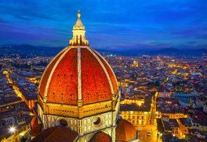 Saints & Shrines of Italy Pilgrimage